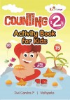 Counting 2 Activity Book For Kids by Dwi Candra P Dan Nofianto from  in  category