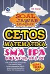 Soal Jawab Lengkap Cetos Matematika SMA IPA Kelas 10,11 Dan 12 by MF. Atsnan from  in  category