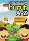 Asyiknya Menulis Huruf A-Z by Yusup Kristianto from  in  category