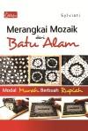 Merangkai Mozaik Dari Batu Alam by Sylviati from  in  category