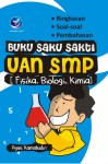 Buku Saku Sakti UAN SMP (Fisika, Biologi, Kimia) by Agus Kamaludin from  in  category