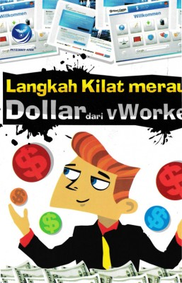 Langkah Kilat Meraup Dollar Dari vWorker