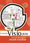 Panduan Praktis Microsoft Visio 2010 Untuk Beragam Desain Diagram by Wahana Komputer from  in  category