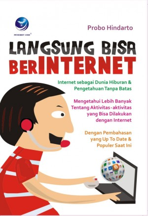 Langsung Bisa Berinternet by Probo Hindarto from  in  category