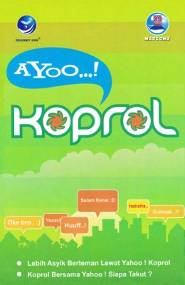 Ayoo...!Koprol by Madcoms from  in  category