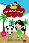 Seri Petualangan Lily Dan Pino Jejak Kaki Kepiting Merah (Trail Of The Red Crab) by Watiek Ideo & Vianna Valentina from  in  category