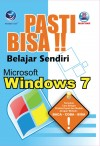 Pasti Bisa !! Microsoft Windows 7 by Madcoms from  in  category