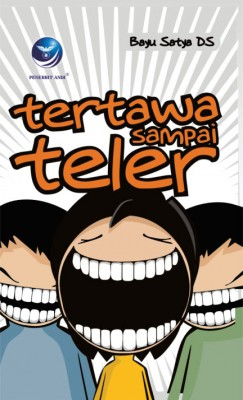 Tertawa sampai Teler by Bayu Satya DS from  in  category