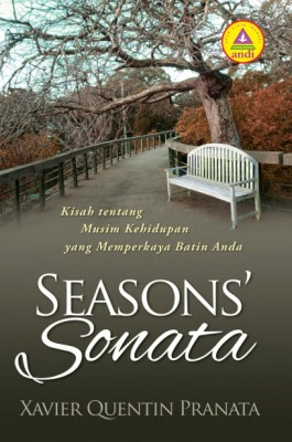 Season's Sonata by Xavier Quentin Pranata from Andi publisher in Christianity category
