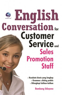 English Coversation For Customer Service and SPG