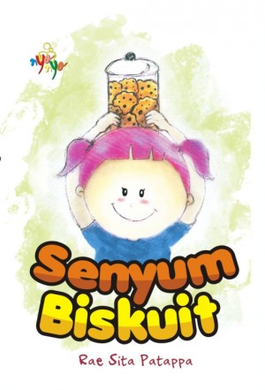 Senyum Biskuit by Rae Sita Patappa from  in  category