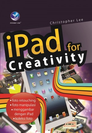 IPAD FOR CREATIVITY