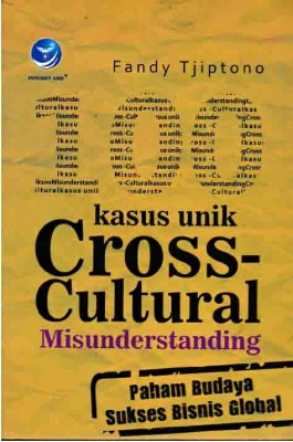 100 Kasus Unik Cross-Cultural Misunderstanding by Fandy Tjiptono from  in  category
