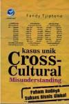 100 Kasus Unik Cross-Cultural Misunderstanding by Fandy Tjiptono from  in  category