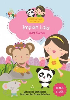 Seri Petualangan Lily Dan Pino Impian Lala