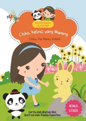 Seri Petualangan Lily dan Pino Chiko, Kelinci Yang Murung
