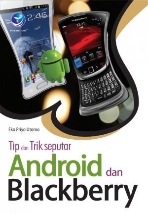 Tip Dan Trik Seputar Android dan Blackberry by Eko Priyo Utomo from Andi publisher in Engineering & IT category