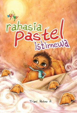 Rahasia Pastel Istimewa by Triani Retno A from  in  category