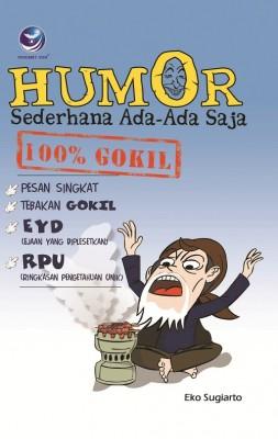 Humor Sederhana Ada ada Saja