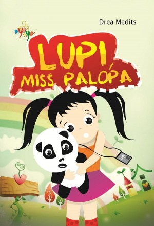 Lupi Miss Palopa by Drea Medits from  in  category