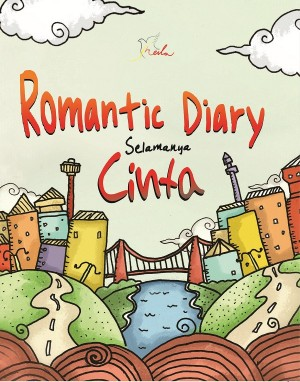 Romantic Diary Selamanya Cinta by Rudy Efendy from  in  category