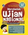 Mendadak Ujian Nasional, SDMI Tahun 2012-2013