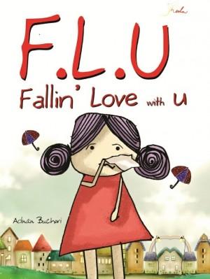 F.L.U Fallin Love With U by Adnan Buchori from  in  category