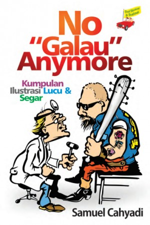No Galau Anymore by Samuel Cahyadi from  in  category