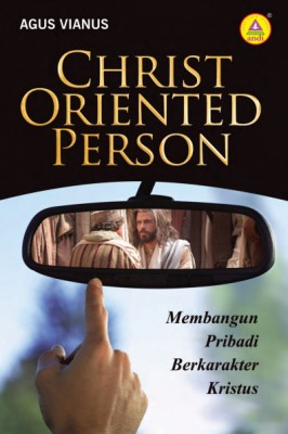 Christ Oriented Person Siap Gandeng