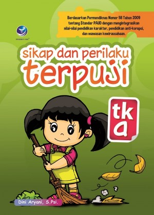 Sikap Dan Perilaku Terpuji-TK A by Dini Aryan, S.Psi. from  in  category