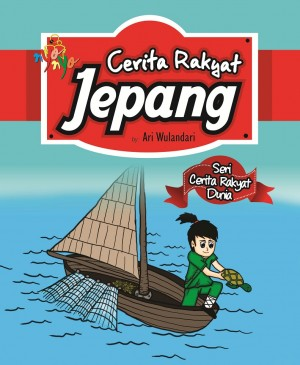 Seri Cerita Rakyat Dunia Cerita Rakyat Jepang by Ari Wulandari from Andi publisher in Children category