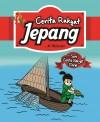 Seri Cerita Rakyat Dunia Cerita Rakyat Jepang by Ari Wulandari from  in  category