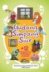 Gudang Simpang Siur, 12 Dongeng Seru Pembangunan Karakter by Komunitas Penulis Bacaan Anak (PBA) Jatim from  in  category