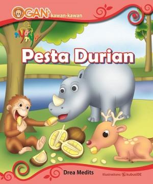 Ogan Dan Kawan-kawan Pesta Durian