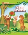 Ogan Dan Kawan-Kawan Pizza Ala Rimba by Drea Medits from  in  category