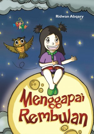 Menggapai Rembulan by Ridwan Abqary from  in  category