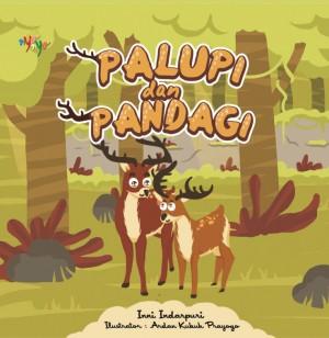 Palupi dan Pandagi
