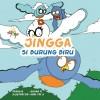 Jingga Si Burung Biru by Susan R from  in  category