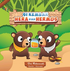 Si Kembar Hera dan Hermus by Dwi Rahmawati from  in  category