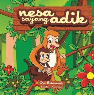 Nesa Sayang Adik by Dwi Rahmawati from  in  category