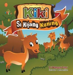 Kiki, Si Kijang Kuning by Tri Wahyuni Zuhri from  in  category