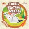 Seri ORIMA Si Kecil yang Tak Tahu Warna, Siapakah Aku by Haziah Ans from  in  category