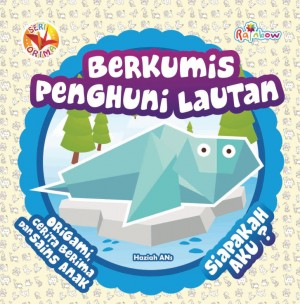 Seri Orima Berkumis Penghuni Lautan by Haziah Ans from Andi publisher in Children category