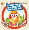 Seri ORIMA Si Rabun Dekat yang Aktif di Malam Hari by Haziah Ans from  in  category