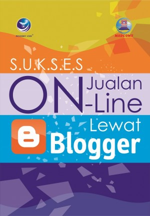 Sukses Jualan Online Lewat Blogger by Madcoms from  in  category