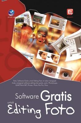 Software Gratis Untuk Editing Foto