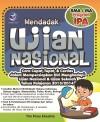 MENDADAK Ujian Nasional SMA/MA Program IPA by Tim Pena Eksata from  in  category