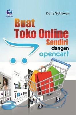Buat Toko online Sendiri dengan OpenCart