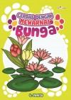 Cerdas Dengan Mewarnai Bunga by E. Yunita from  in  category