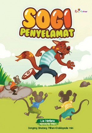 Sogi Penyelamat by Lia Herliana from  in  category